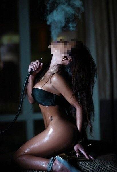 Проститутка Настя - Северск
